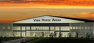 Vara Horse Arena